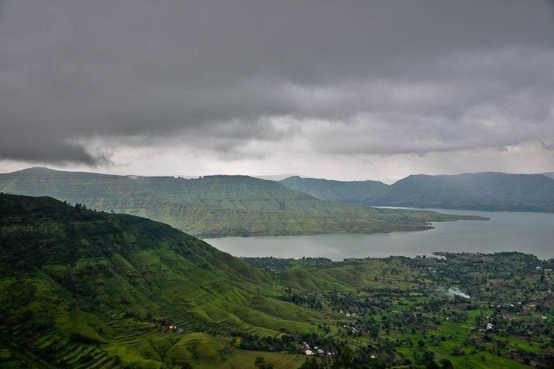 Best Natural Places to Visit Near Pune