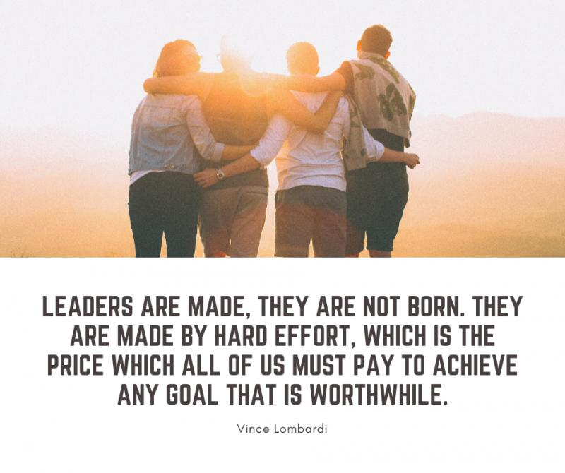 Best Leadership Quotes