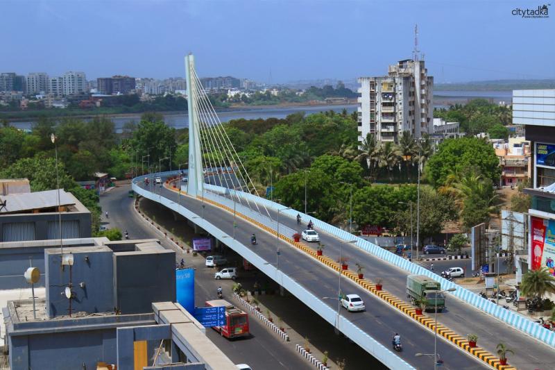 Biggest Cities in India