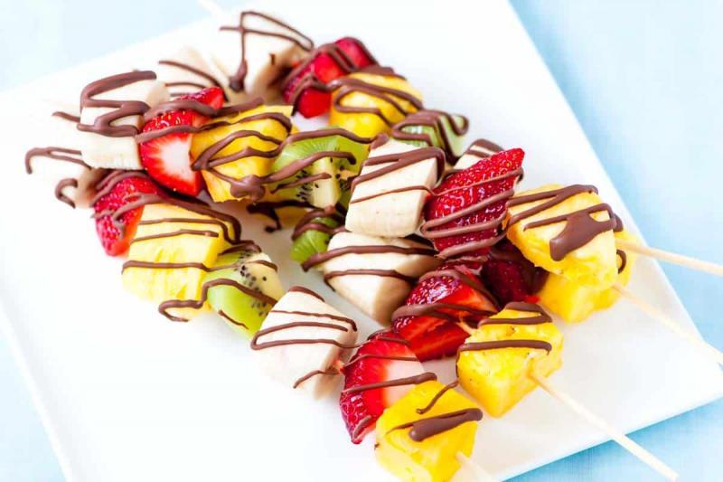 Top Healthiest Snacks