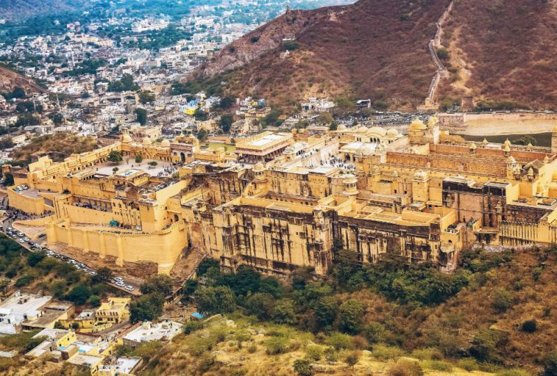Jaigarh Treasure Mystery in Hindi