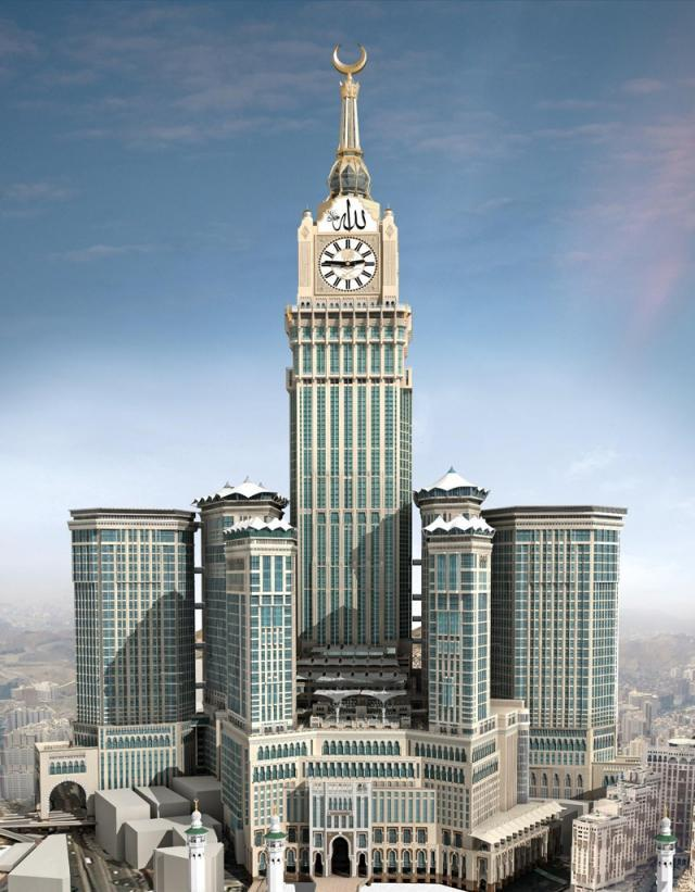 World Top Highest Height Building In Hindi