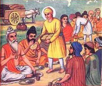 10 Principles of Guru Nanak In Hindi