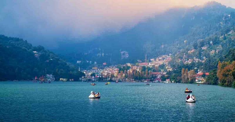 Best Places to Visit in India to Spend Your Summer Vacations
