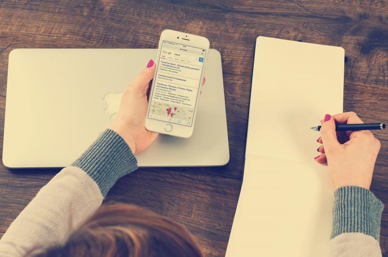 Best Steps to Get an Online Job