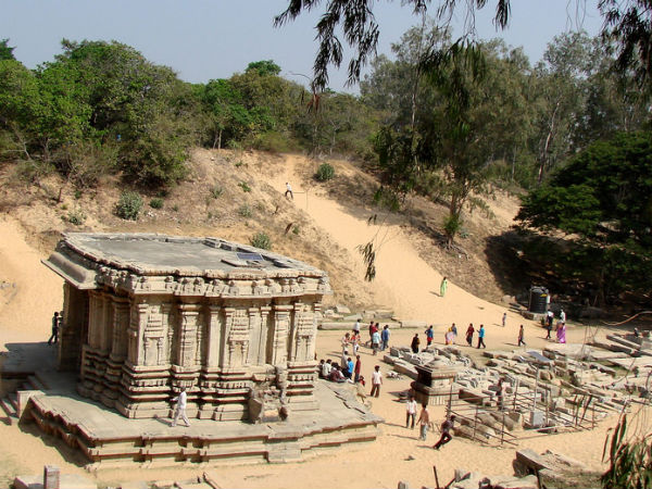 Top 5 Mysterious Places India In Hindi