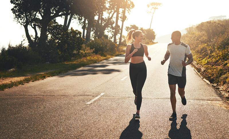 Most Amazing Health Benefits of Morning Walk