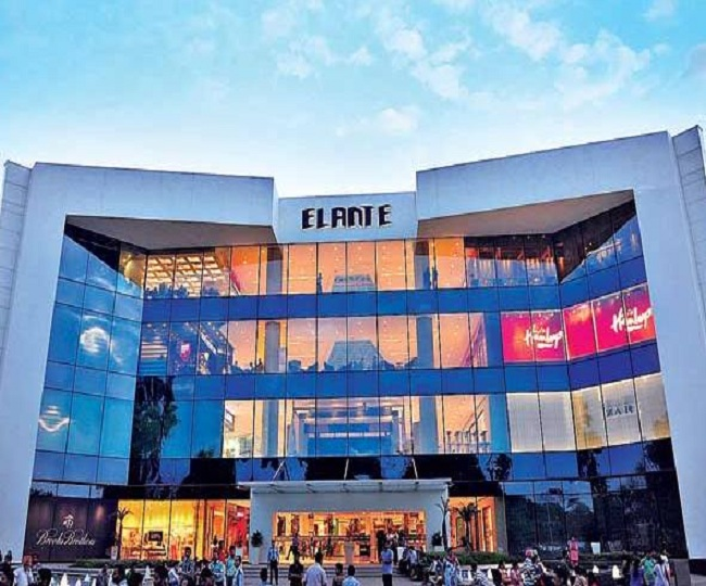 Largest Shopping Malls in India In Hindi