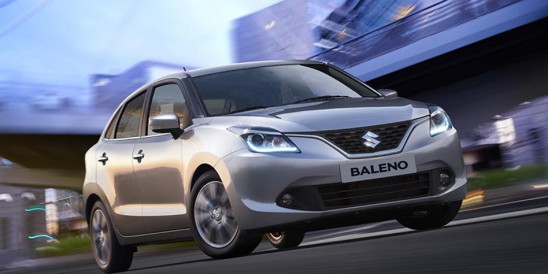 Maruti Suzuki Recalled Around 52000 Units of New Baleno