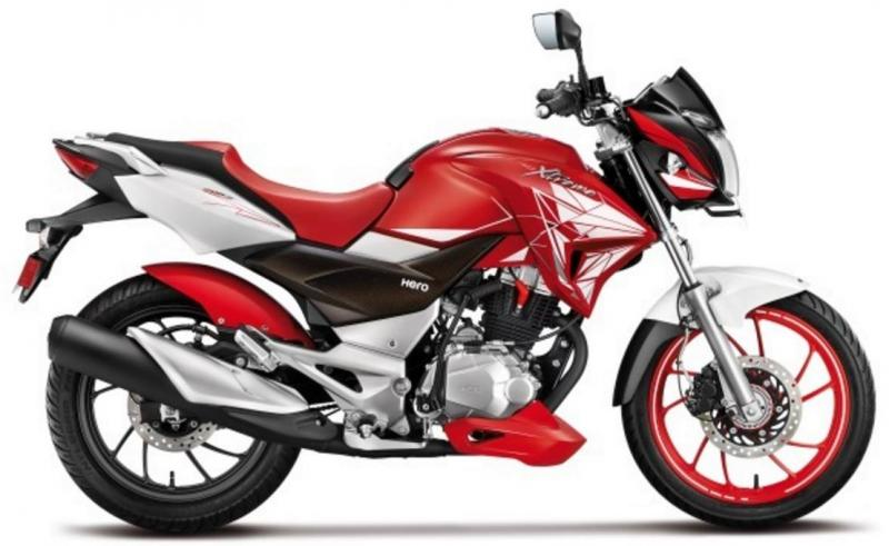 Top Upcoming Sports Bikes