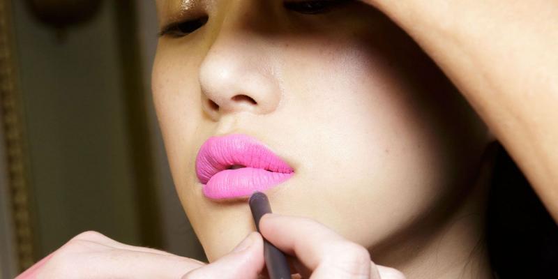 trending Lipstick's shades