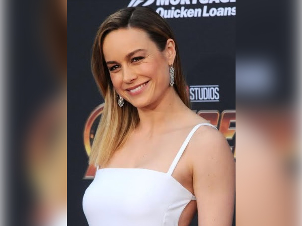 Avengers Infinity war review Brie Larson