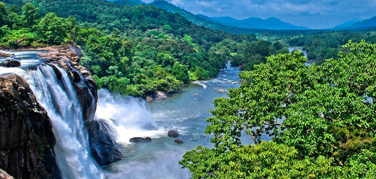 Chalakudy, Places That You Even Might Not Heard About