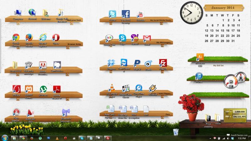 Graphic Design Wallpaper in HD