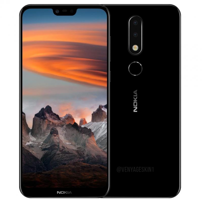 Nokia X6 just launched Full specification, tools and Price