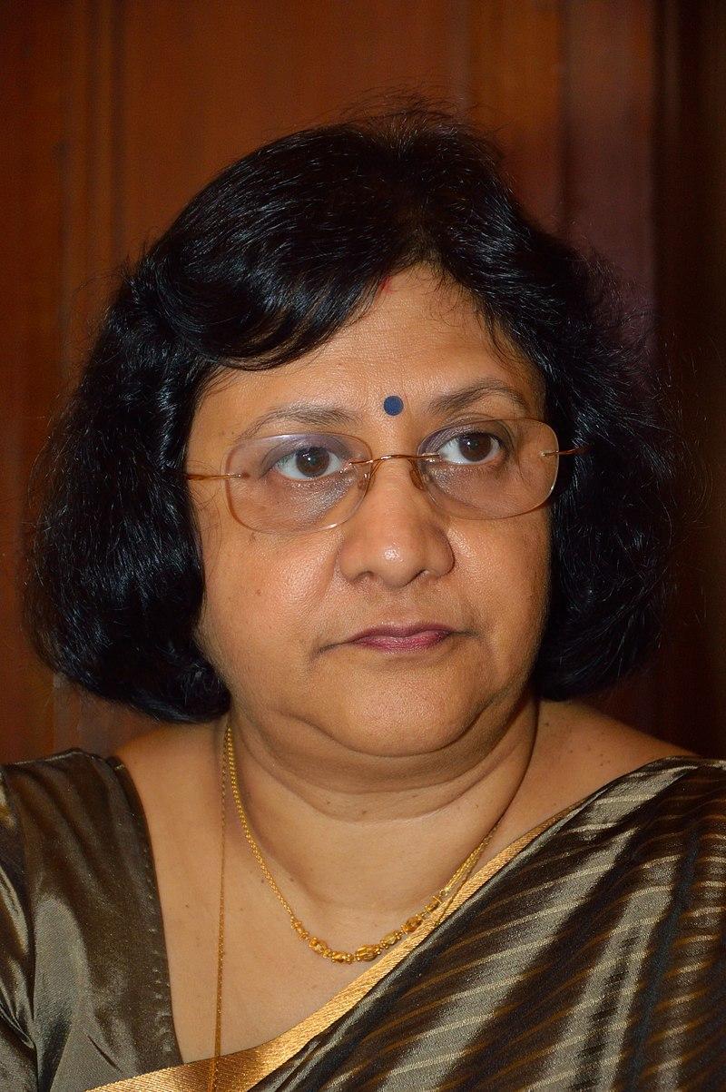 list of Indian business women