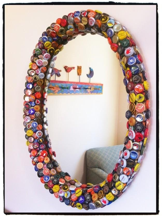things to do with bottle caps