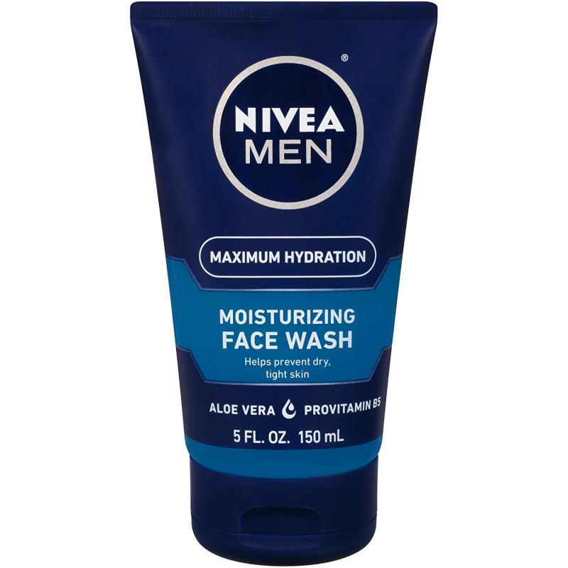 Best Facewash for Men in winters