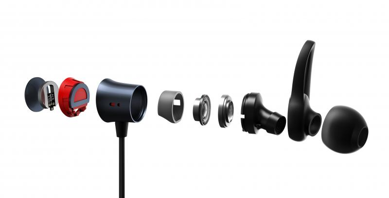 OnePlus Bullets Wireless Headphones