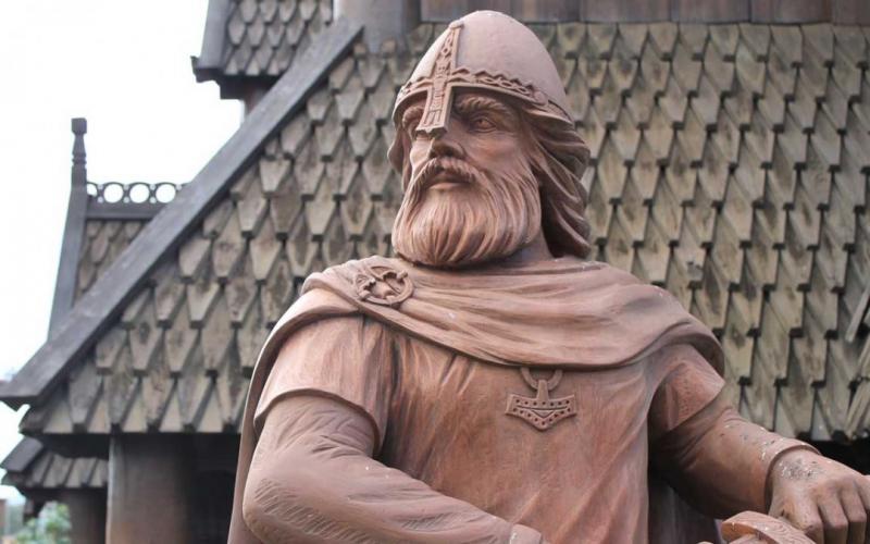 Famous Vikings