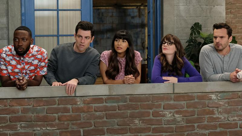 TV Ratings: 'New Girl' Series Finale Ticks Up