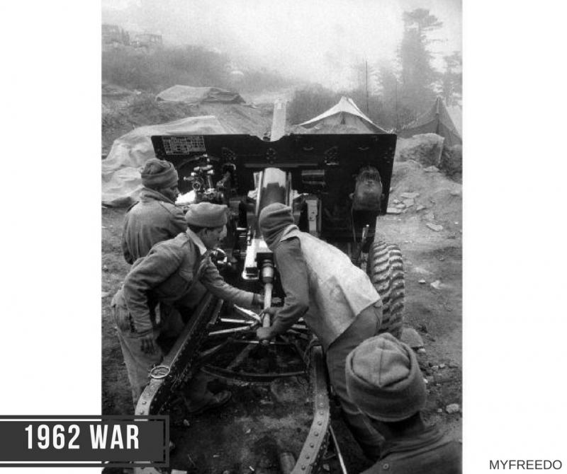 1962 War Photos