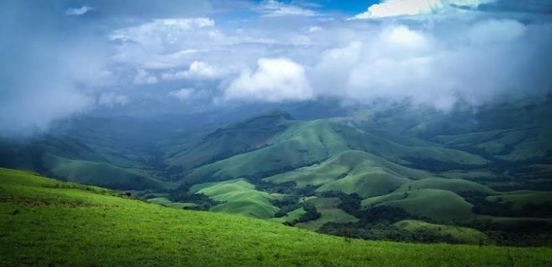 places to visit in Chikmagalur