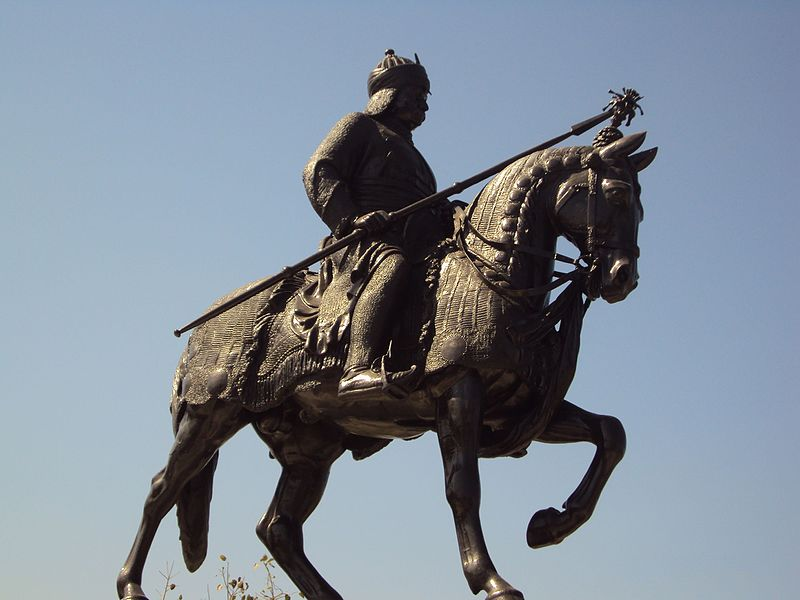 Great Kings Of India