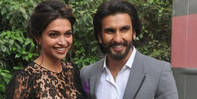 deepika and ranveer singh marriage