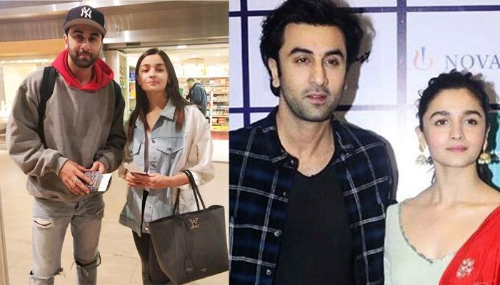 Ranbir Kapoor Dating Alia Bhatt