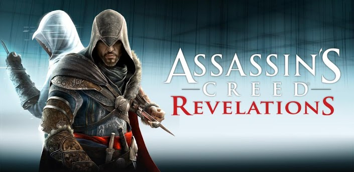 Assassin's Creed Revelations Game Free Download for Android