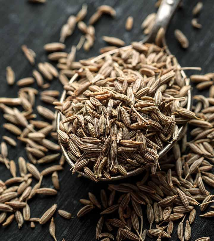 As per Ayurveda Guide Jeera is the Ultimate source of Dietary Fibres.