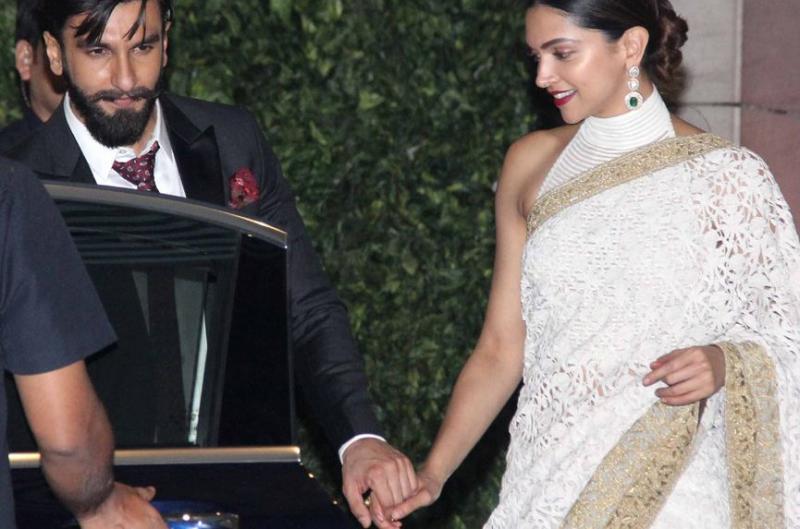 Deepika Padukone, Ranveer Singh Wedding to take Place on ...