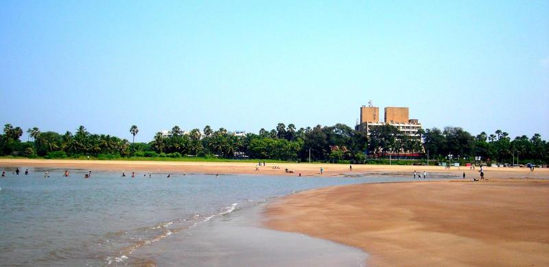 places to visit in Mumbai with girlfriend