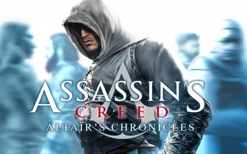 Assassin's Creed Altair's Chronicles Game Free Download for Android