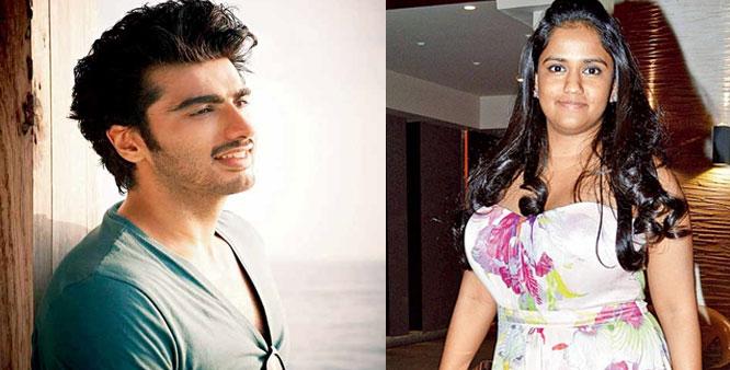 Salman Khan's Sister Arpita Khan Sharma Once Dated Arjun kapoor
