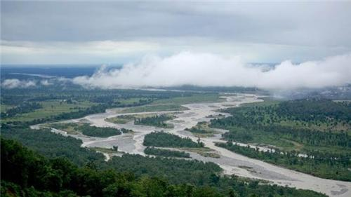 Haldwani, Places That You Even Might Not Heard About