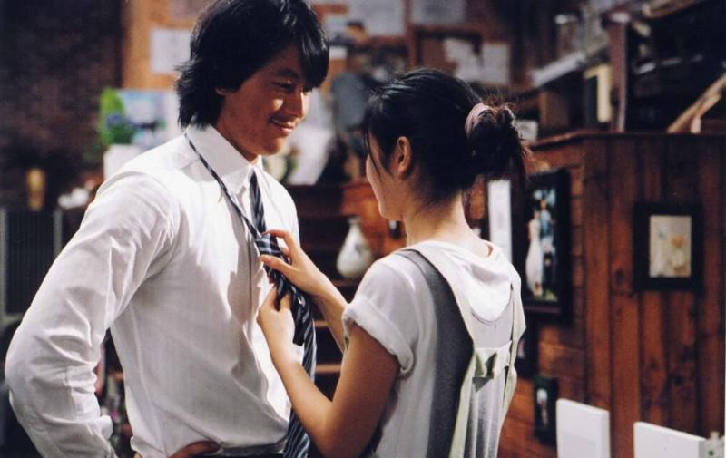 Best Korean Romantic Movies