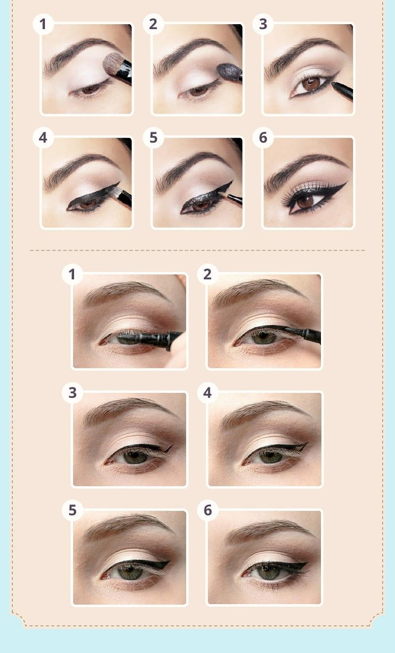 Eyebrow tips for summer