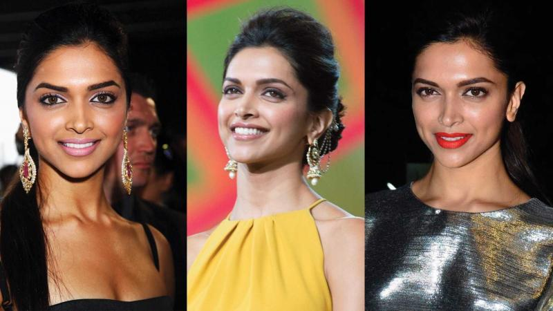 Deepika Padukone Beofre and After