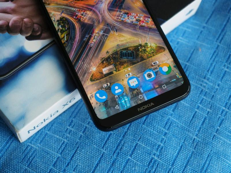 New Nokia X6 just launched Full specification, features and Price