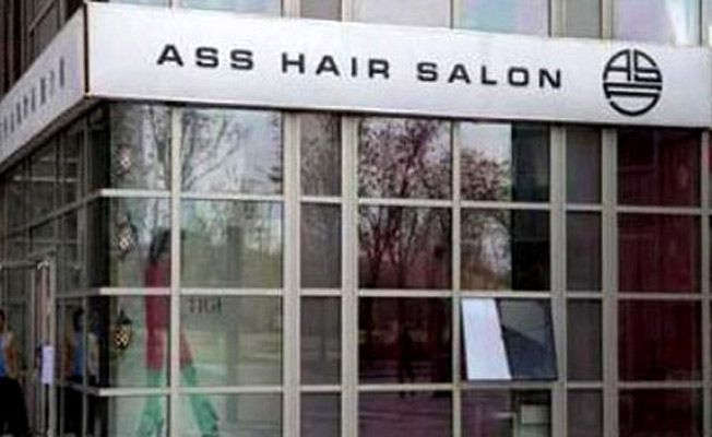 Shops Have The Most Hilarious Names