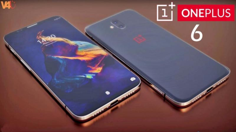 OnePlus6 Indian Price, features