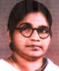 Annie Mascarene - Independent and Most Fierce Women of India