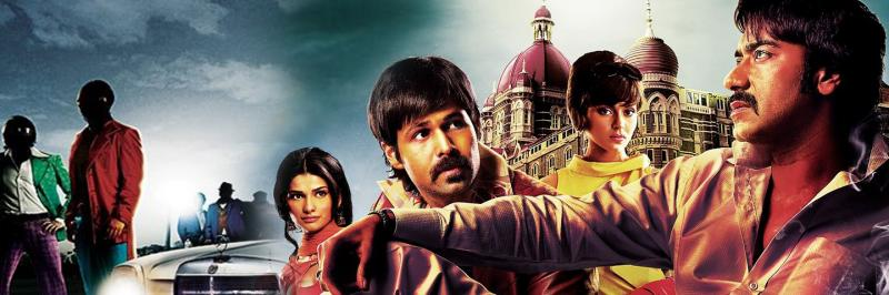 Out of the Box Best Thriller Movies of Bollywood