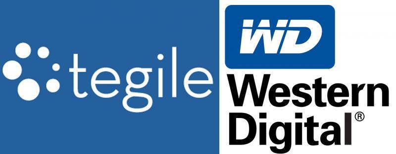 Tegile, a Western Digital Brand | Enterprise Flash Storage