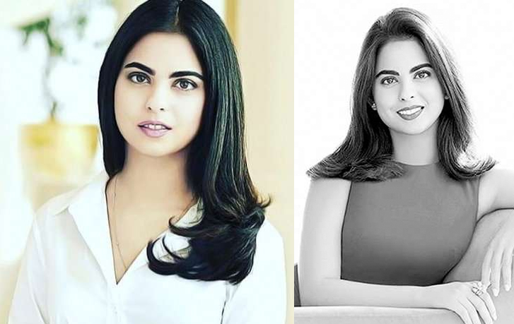 Isha Ambani Marrying Anand Piramal