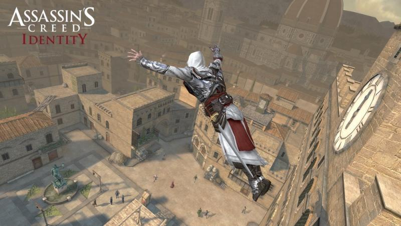 Assassin's Creed Identity Game Free Download for Android