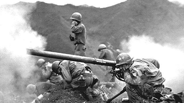 1962 War