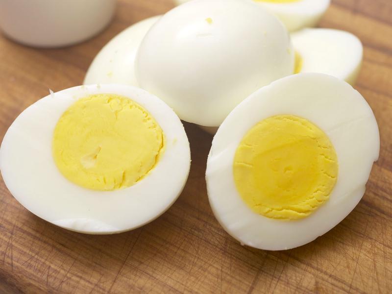 Non- Vegetarian Foods regarded Superfoods